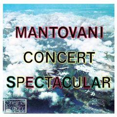Mantovani - Concert Spectacular