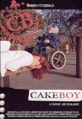Original Soundtrack - Cake Boy [DVD/CD]