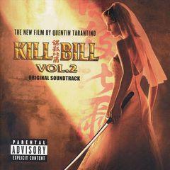 Original Soundtrack - Kill Bill, Vol. 2