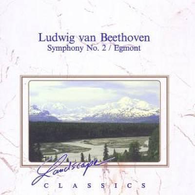 Beethoven, L. Van - Beethoven: Symphony No. 2; Egmont Overture