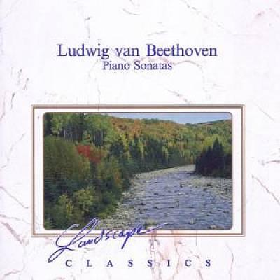 Beethoven, L. Van - Beethoven: Piano Sonatas