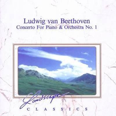 Beethoven, L. Van - Ludwig van Beethoven: Concerto for Piano & Orchestra No. 1