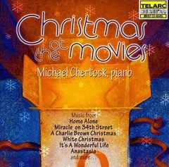 Michael Chertock - Christmas at the Movies