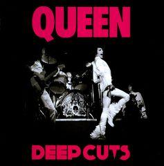 Queen - Deep Cuts 1973-1976