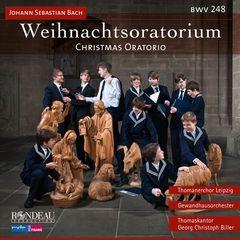 Georg Christoph Biller - Bach: Weihnachtsoratorium, BWV 248