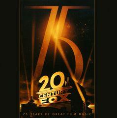 Original Soundtrack - 20th Century Fox: 75 Years of Great Film Music