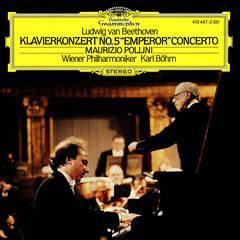 """Karl Böhm - Beethoven: Klavierkonzert No. 5 """"Emperor"""""""