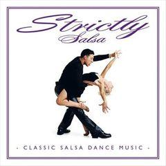 VARIOUS ARTISTS - Strictly Salsa [Pegasus]