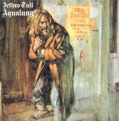 Jethro Tull - Aqualung [Bonus Tracks]