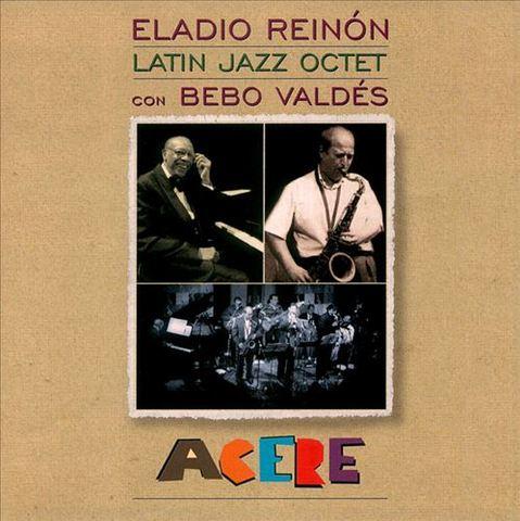 Eladio Reinón - Latin Jazz Octet