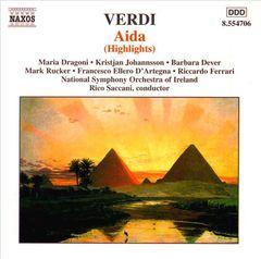 Verdi, G. - Verdi: Aida (Highlights)