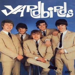 The Yardbirds - The Yardbirds [Video/DVD]