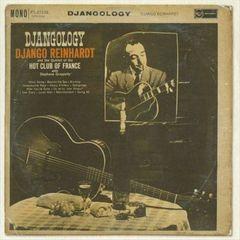 Django Reinhardt - Djangology [Columbia]