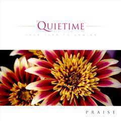 Eric Nordhoff - Quietime Praise