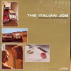 Original Soundtrack - The Italian Job [Original Soundtrack]