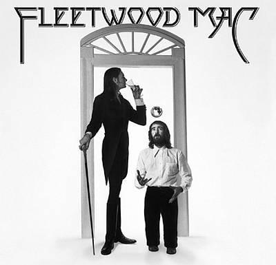 Fleetwood Mac - Fleetwood Mac [Expanded]