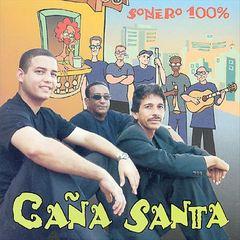 Cana Santa - Sonero 100%