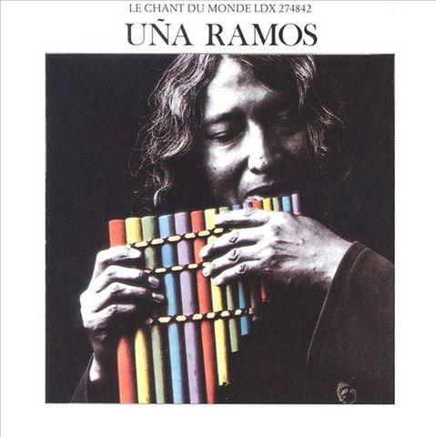 Una Ramos - Le Chant du Monde