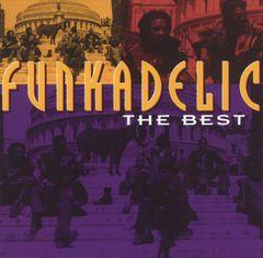 Funkadelic - The Best