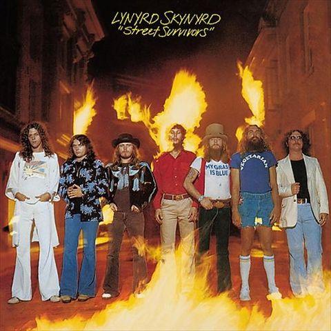 Lynyrd Skynyrd - Street Survivors [Expanded Edition]