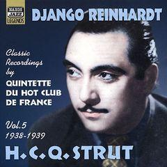 Django Reinhardt - H.C.Q. Strut
