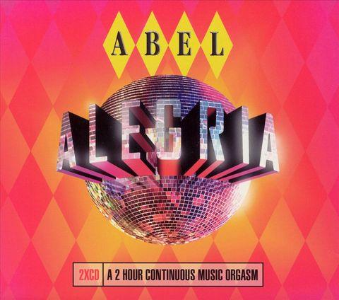 Abel - Abel: Alegria