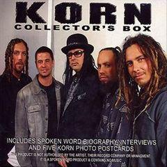 Korn - Collector's Box