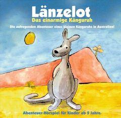Various Artists - Länzelot: Das Einarmige Känguruh