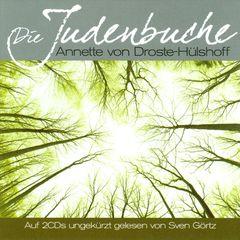 Various Artists - Annette Von Droste-Hülshoff: Die Judenbuche