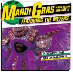 Various Artists - Mardi Gras in New Oleans, Vol. 2