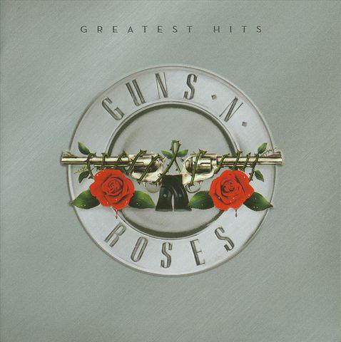 Guns N' Roses - Greatest Hits