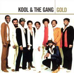 Kool & the Gang - Gold