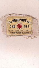 Hank Williams, Jr. - The Bocephus Box [Curb]