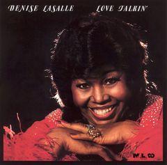 Denise LaSalle - Love Talkin'
