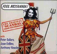 Original Cast - Fool Britannia [Hallmark]