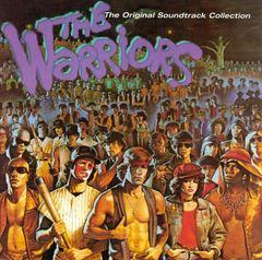 Original Soundtrack - The Warriors