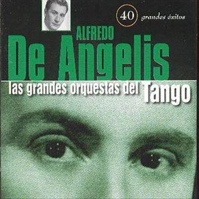 Alfredo de Angelis - 40 Grandes Exitos