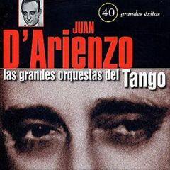 Juan D'Arienzo - 40 Grandes Exitos