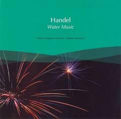 Handel, G.F. - Handel: Water Music