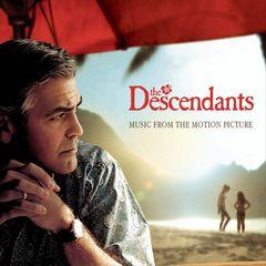 Original Soundtrack - The  Descendants [Original Motion Picture Soundtrack]