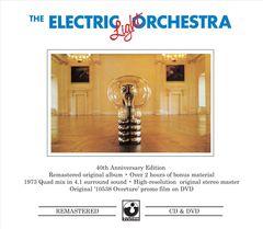 Electric Light Orchestra - Electric Light Orchestra/First Light
