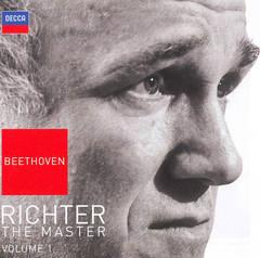 Sviatoslav Richter - Richter the Master, Vol. 1: Beethoven