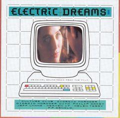 Original Soundtrack - Electric Dreams