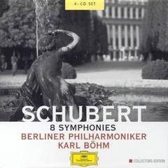 Karl Böhm - Schubert: 8 Symphonies