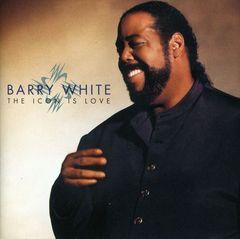 Barry White - The Icon Is Love [Bonus Track]