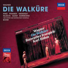 Karl Böhm - Wagner: Die Walküre