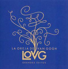 La Oreja de Van Gogh - LOVG: Grandes Exitos