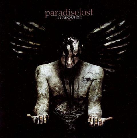 Paradise Lost - In Requiem [UK]