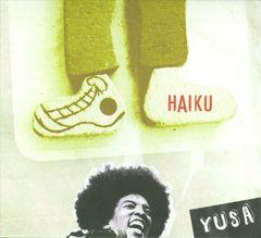 Yusa - Haiku