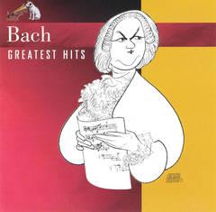 Bach, J.S. - Bach: Greatest Hits